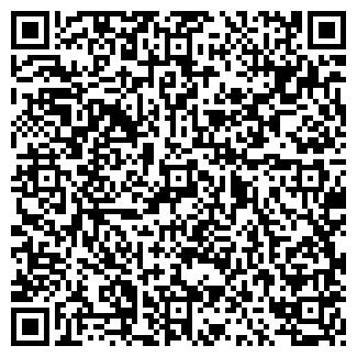 QR-код с контактной информацией организации СОФЬИНСКАЯ ШКОЛА