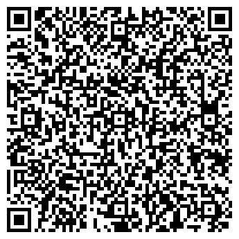"""QR-код с контактной информацией организации Такси """"Авм"""" Раменское"""