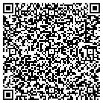 QR-код с контактной информацией организации БЫКОВСКИЙ ОТДЕЛ ПОЛИЦИИ