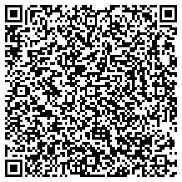 """QR-код с контактной информацией организации РЭО ОГИБДД МУ МВД России """"Раменское"""""""