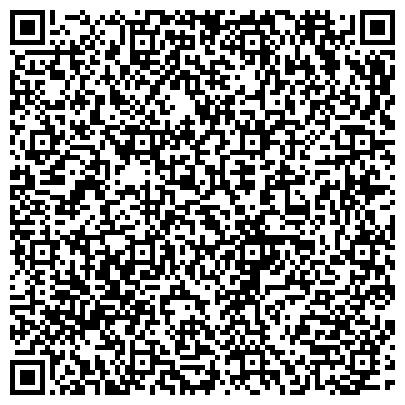QR-код с контактной информацией организации Батальон специального назначения Главного Управления МВД России по Московской области