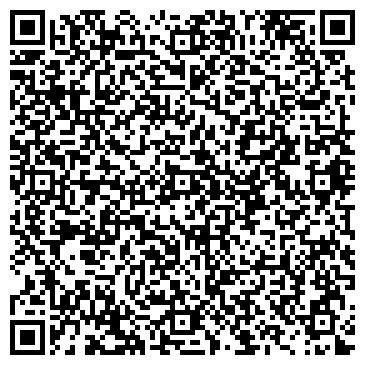 QR-код с контактной информацией организации 14 Спецбатальон 2 Спецполка ДПС Южный