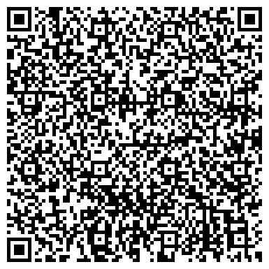 QR-код с контактной информацией организации Военно-учетный стол сельского поселение Гжельское