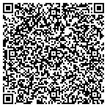 QR-код с контактной информацией организации ДОБДД МВД РФ