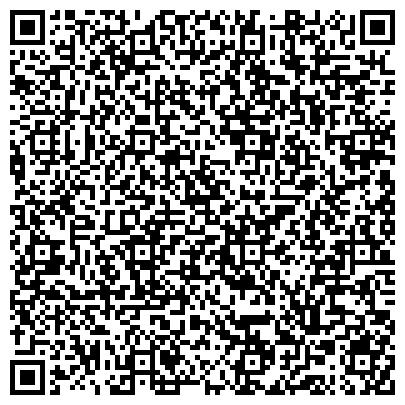 QR-код с контактной информацией организации Отдел собственной безопасности Главного Управления МВД России по Московской области