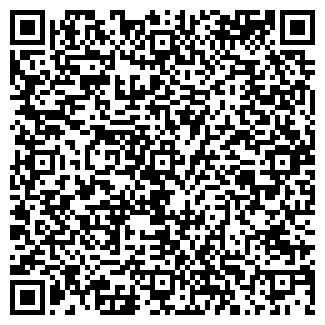QR-код с контактной информацией организации НОУДО