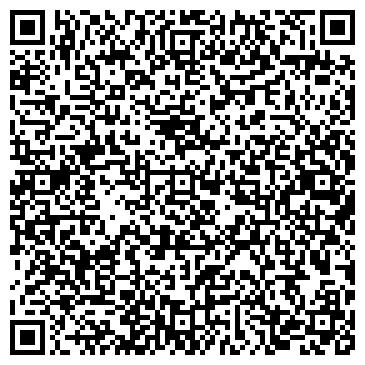 QR-код с контактной информацией организации ГАРНИЗОН ПОЖАРНОЙ ОХРАНЫ ОЗЁРСКОГО РАЙОНА