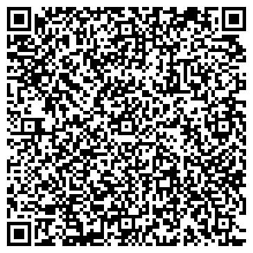 QR-код с контактной информацией организации ЦЕНТР РАЗВИТИЯ РЕБЁНКА - ДЕТСКИЙ САД № 77