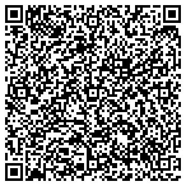 QR-код с контактной информацией организации АЛЁНУШКА, ДЕТСКИЙ САД № 45