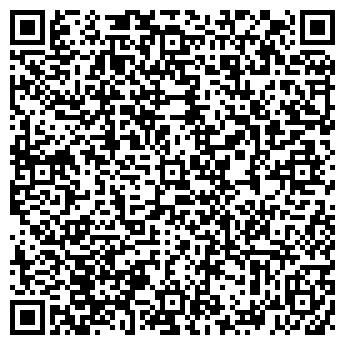 QR-код с контактной информацией организации ВОХРИНСКИЙ, ДЕТСКИЙ САД № 10