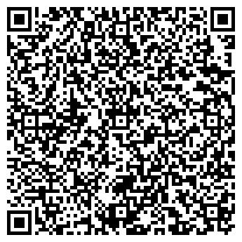 QR-код с контактной информацией организации ДЕТСКИЙ САД № 10