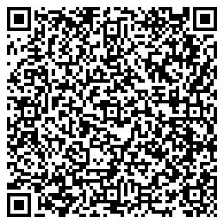 QR-код с контактной информацией организации ФАРМАМЕД-ПЛЮС