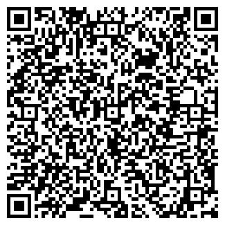 QR-код с контактной информацией организации ДЕТСКИЙ САД № 19