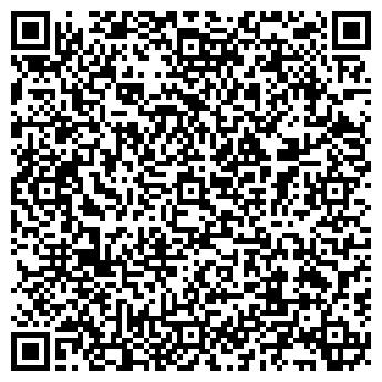 QR-код с контактной информацией организации ПОЖАРНАЯ ЧАСТЬ № 206