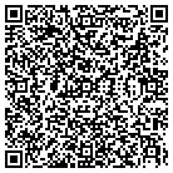 QR-код с контактной информацией организации ДЕТСКИЙ САД № 72