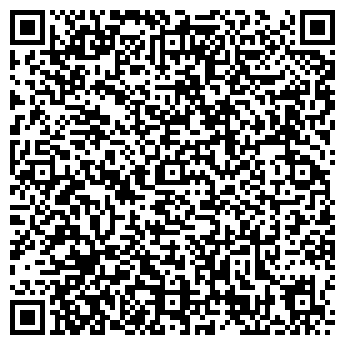 QR-код с контактной информацией организации ДЕТСКИЙ САД № 861
