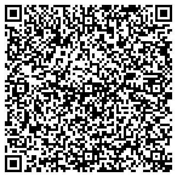 QR-код с контактной информацией организации ТОКТОГУЛЬСКАЯ РАЙОННАЯ БИБЛИОТЕКА