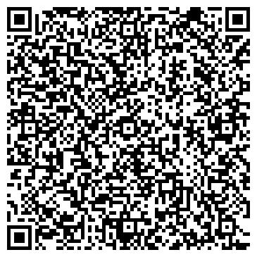 QR-код с контактной информацией организации ЦЕНТР РАЗВИТИЯ РЕБЁНКА - ДЕТСКИЙ САД № 18