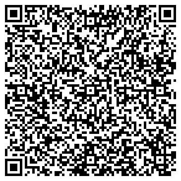 QR-код с контактной информацией организации ЦЕНТР РАЗВИТИЯ РЕБЁНКА - ДЕТСКИЙ САД № 52