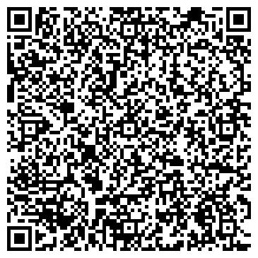 QR-код с контактной информацией организации ЦЕНТР РАЗВИТИЯ РЕБЁНКА - ДЕТСКИЙ САД № 73