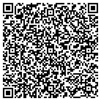 QR-код с контактной информацией организации ТЮПСКАЯ РАЙГОСАДМИНИСТРАЦИЯ