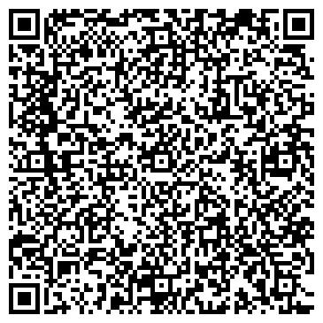 QR-код с контактной информацией организации ЦЕНТР РАЗВИТИЯ РЕБЁНКА - ДЕТСКИЙ САД № 80