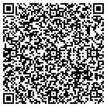 QR-код с контактной информацией организации РАЙГОСАДМИНИСТРАЦИЯ