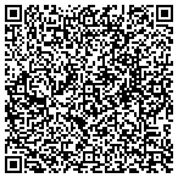 QR-код с контактной информацией организации Территориальный пункт пос. Быково
