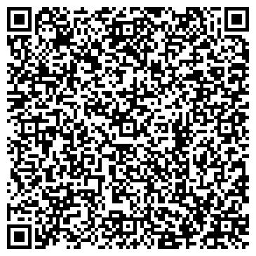 QR-код с контактной информацией организации Территориальный пункт пос. Гжель