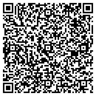 QR-код с контактной информацией организации ЛУКЪЯНА