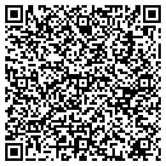 QR-код с контактной информацией организации МИЛАГРО