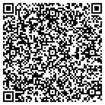 QR-код с контактной информацией организации БИБЛИОТЕКА УЗГЕНСКАЯ РАЙОННАЯ