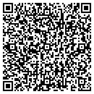 QR-код с контактной информацией организации ТАМЕКИ