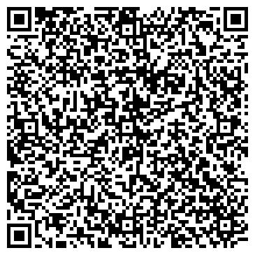 QR-код с контактной информацией организации Клинико-диагностический центр