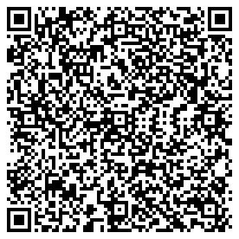 QR-код с контактной информацией организации ООО «Кораблик-Р»