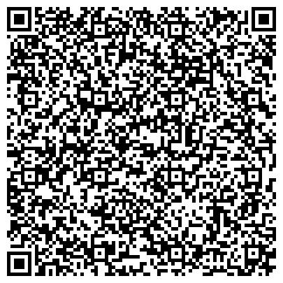 QR-код с контактной информацией организации Педиатрическое отделение
