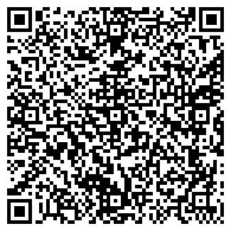QR-код с контактной информацией организации SAVINI
