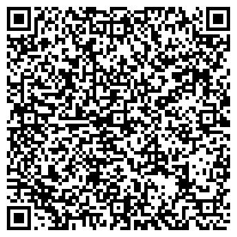 QR-код с контактной информацией организации РЕУТОВСКИЙ ПОРТ