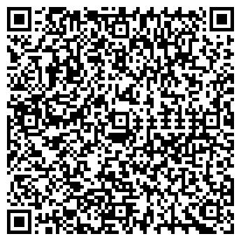 QR-код с контактной информацией организации САМАЯ-САМАЯ
