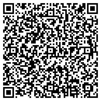 QR-код с контактной информацией организации A'COSTA