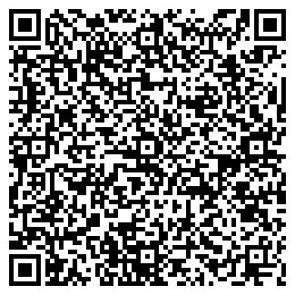QR-код с контактной информацией организации ДЕВЧАТА