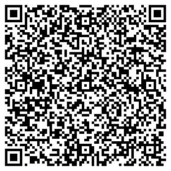 QR-код с контактной информацией организации ТЕХНИКА ИП
