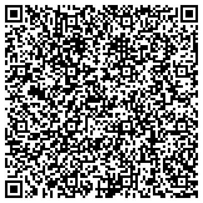 QR-код с контактной информацией организации ЦЕНТР ПО РАБОТЕ С ФИНАНСОВЫМИ ЗАДОЛЖНОСТЯМИ ЗАО ФИЛИАЛ