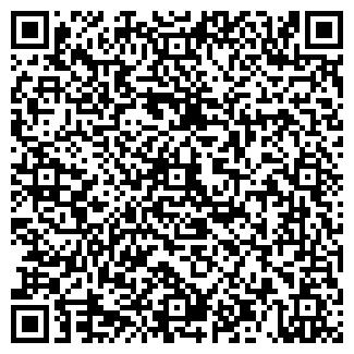 QR-код с контактной информацией организации РЕЗНИКОВА С.Л.
