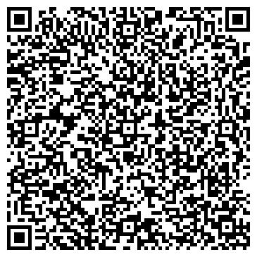QR-код с контактной информацией организации БЕРИНГОВ ЭЛЕКТРОНИКА