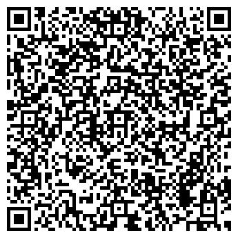 QR-код с контактной информацией организации КОНДИТЕРСКИЙ МАГАЗИН