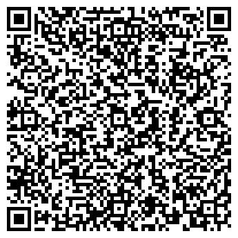 QR-код с контактной информацией организации СКАЗКА, ДЕТСКИЙ САД № 19