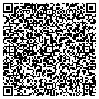 QR-код с контактной информацией организации БЕРЁЗКА, ДЕТСКИЙ САД № 12