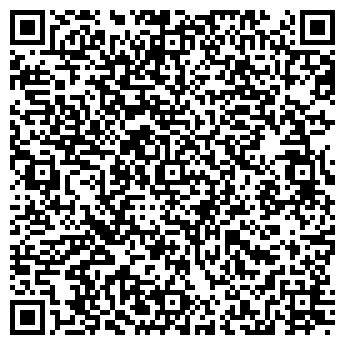 QR-код с контактной информацией организации ЁЛОЧКА, ДЕТСКИЙ САД № 1