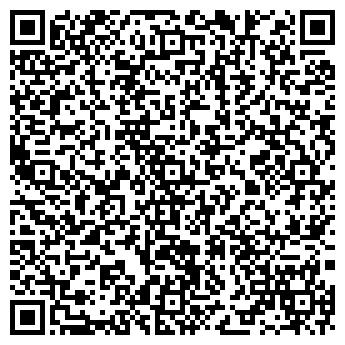 QR-код с контактной информацией организации ЖУРАВЛИК, ДЕТСКИЙ САД № 17